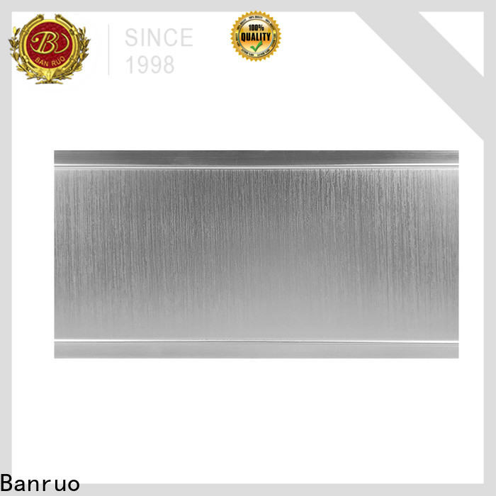 Banruo practical ceiling crown molding wholesale with high cost performance