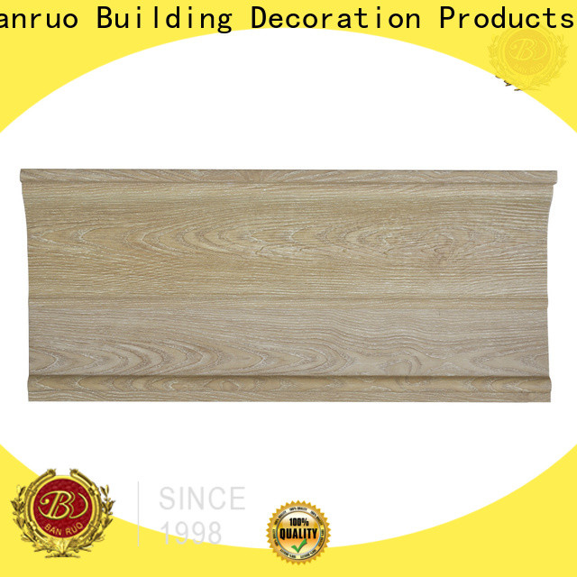 Banruo eco-friendly door window moulding inquire now bulk buy