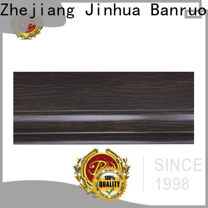 Banruo top wide baseboard moulding inquire now bulk production