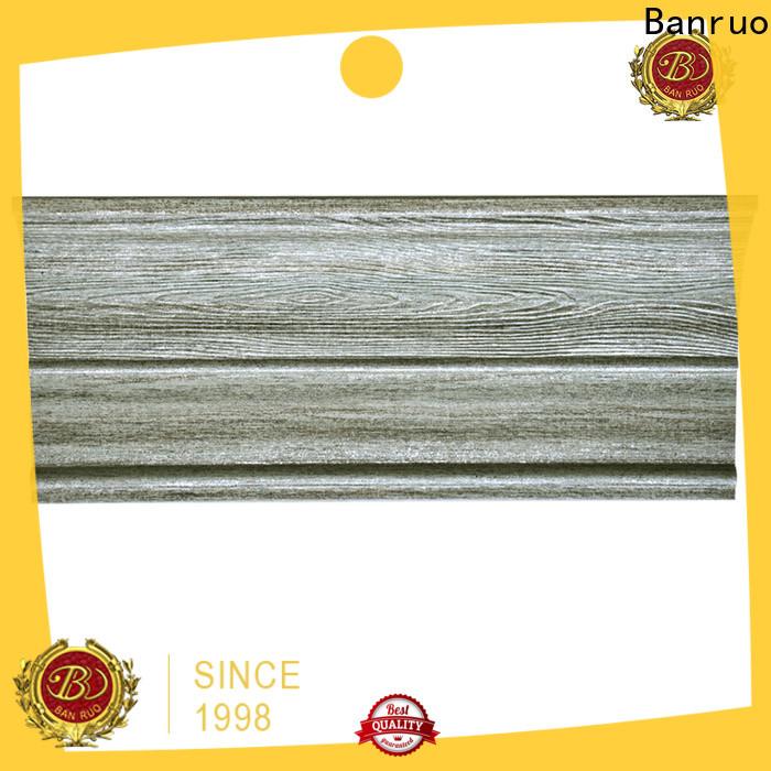 Banruo eco-friendly entrance door moulding inquire now on sale