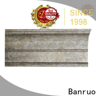 Banruo window trim moulding series for decor