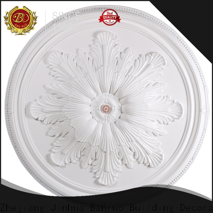 eco-friendly cheap ceiling medallions for business for home
