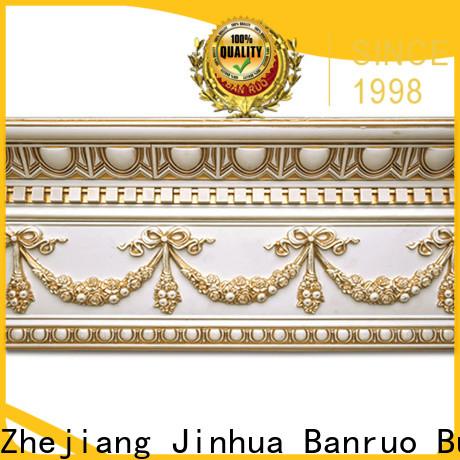 Banruo outdoor crown molding factory direct supply bulk buy