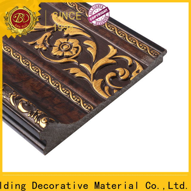 factory price crown molding styles series for decor