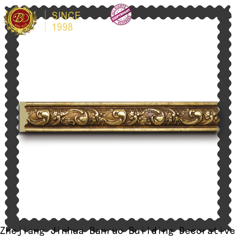 cheap art frame moulding with good price for decoration