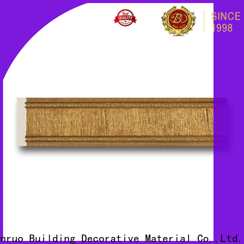 Banruo decorative frame mouldings factory direct supply on sale