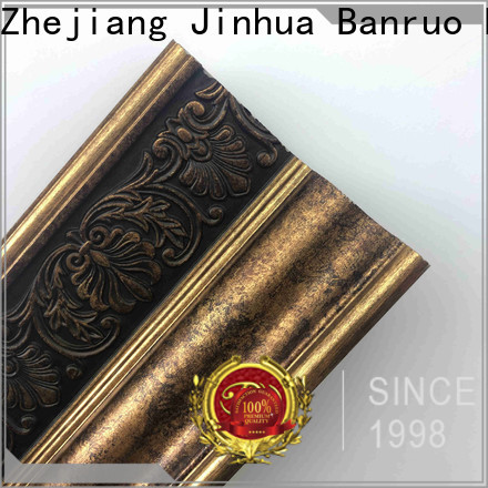 Banruo solid crown moulding inquire now for architecture
