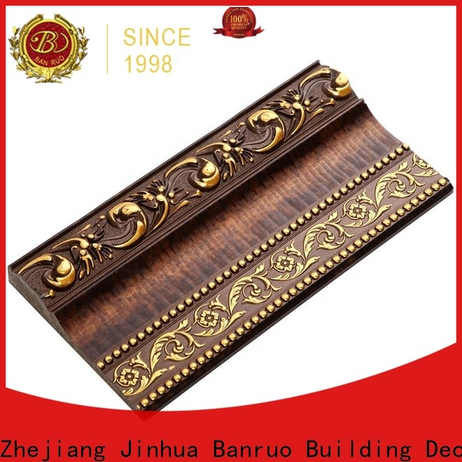 Banruo custom frame moulding suppliers with high cost performance