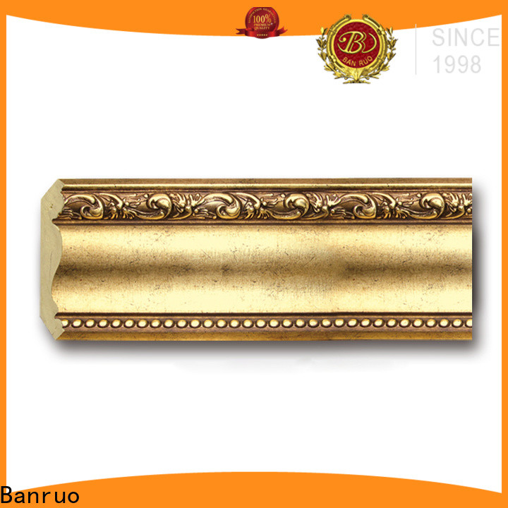 Banruo hot-sale measuring crown molding company bulk production