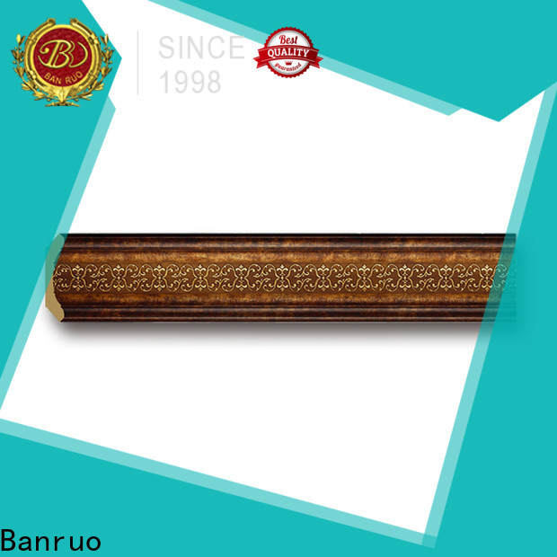Banruo making crown molding company for home