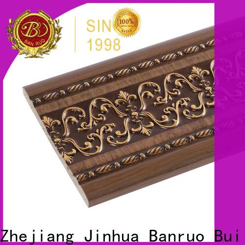cheap square baseboard molding factory direct supply bulk buy