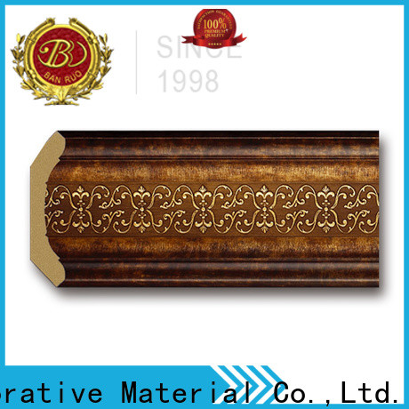 Banruo different kinds of crown molding inquire now bulk production