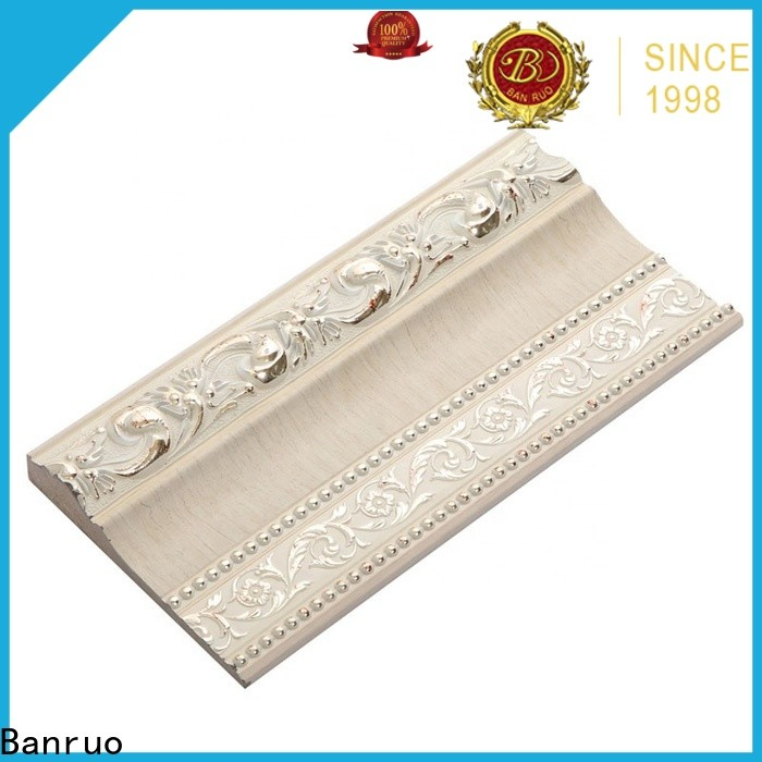 hot selling standard crown molding sizes for business for sale