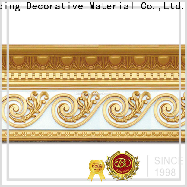 Banruo cheap buy crown molding directly sale with high cost performance