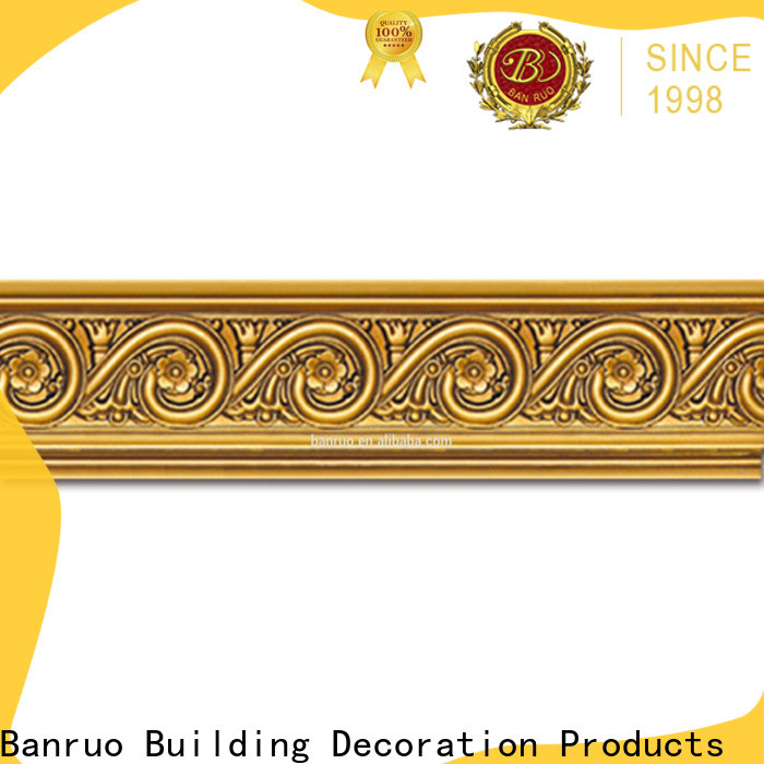 high-quality standard crown molding sizes manufacturer for sale