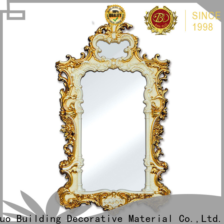 Banruo wall mirror frame designs series on sale
