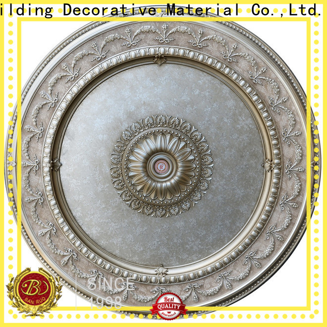 Banruo round ceiling tiles best supplier on sale