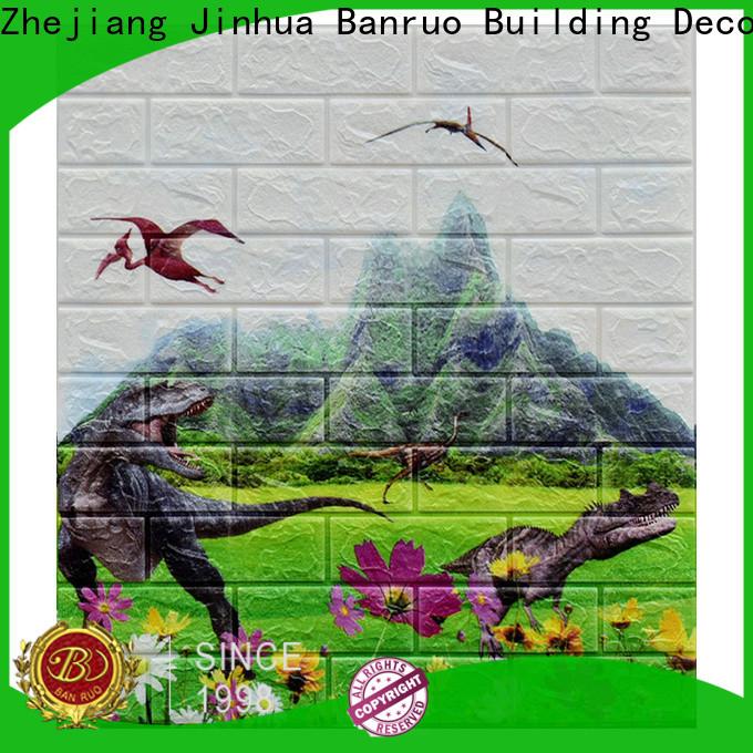 Banruo interior wall paneling sheets series for home