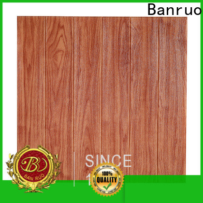 Banruo oem 3d wall panel company with good price for architecture