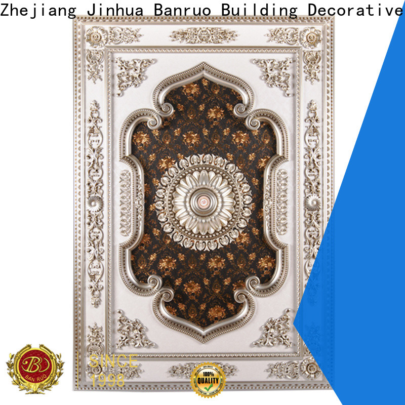 Banruo top selling suspended ceiling types company for decor