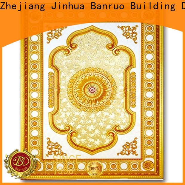 Banruo practical buy individual ceiling tiles factory with high cost performance