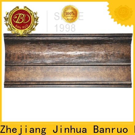 Banruo ceiling molding for chandeliers supplier bulk production