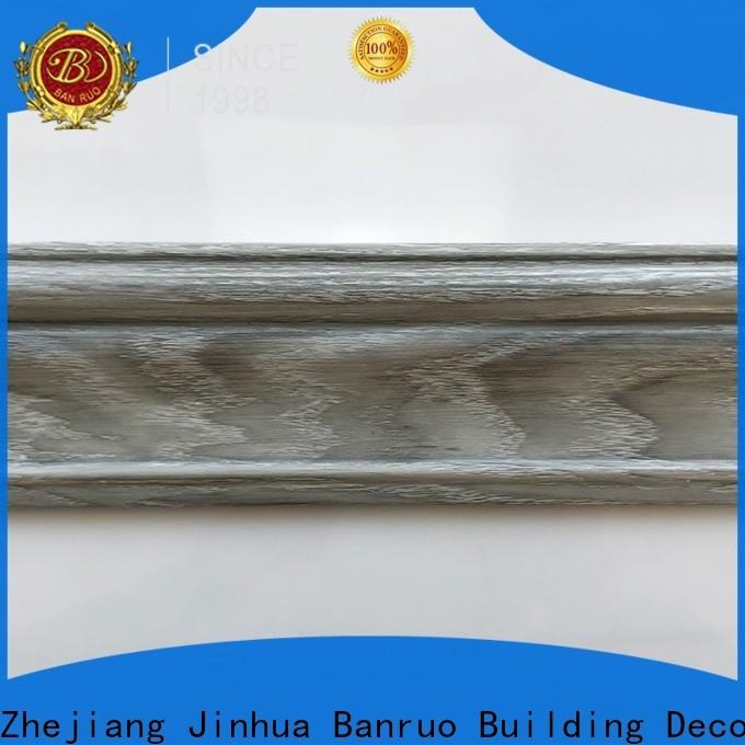 professional decorative molding supplier for decor