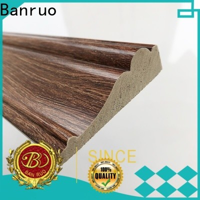 Banruo best crown molding sizes from China on sale
