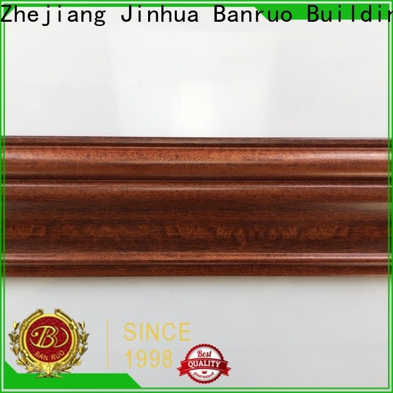 Banruo molding around ceiling fan wholesale for decor