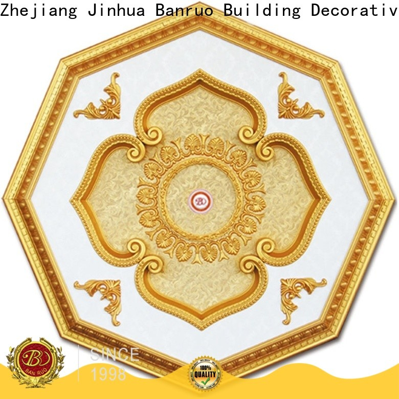 Banruo top selling ceiling appliques accessories company for architecture