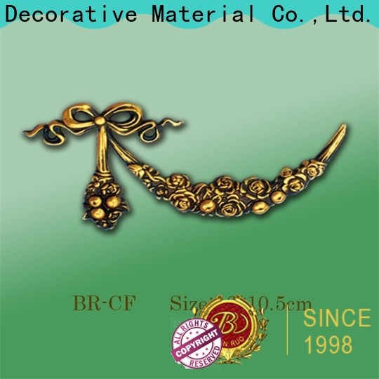 eco-friendly ornamental moulding appliques directly sale on sale