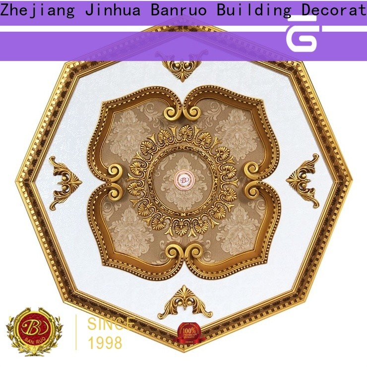 Banruo new ceiling squares factory for architecture