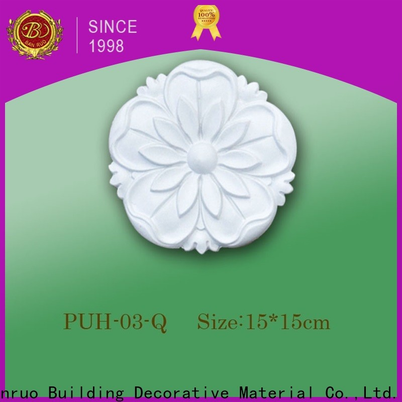 Banruo ceiling appliques directly sale with high cost performance