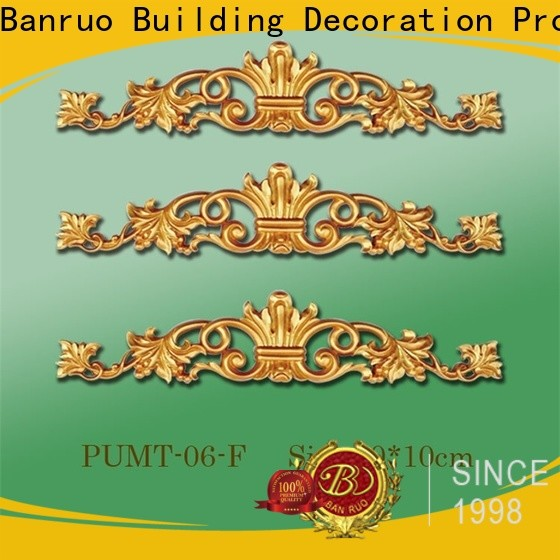 Banruo professional ornamental elements factory direct supply for promotion