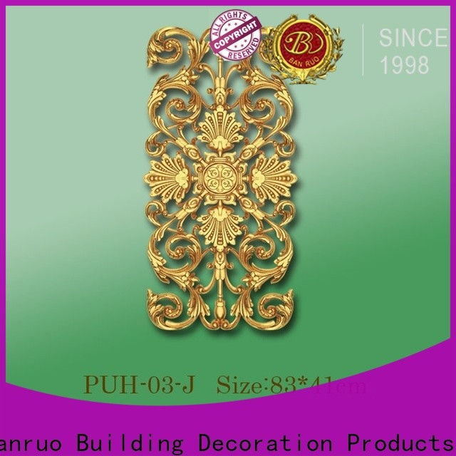 Banruo cheap applique molding best manufacturer on sale