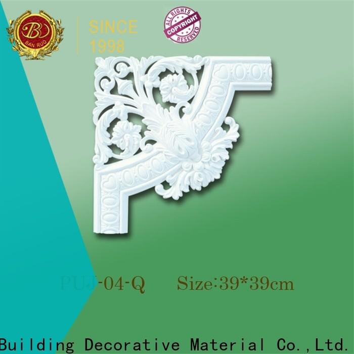 Banruo decorative onlays appliques supply bulk production