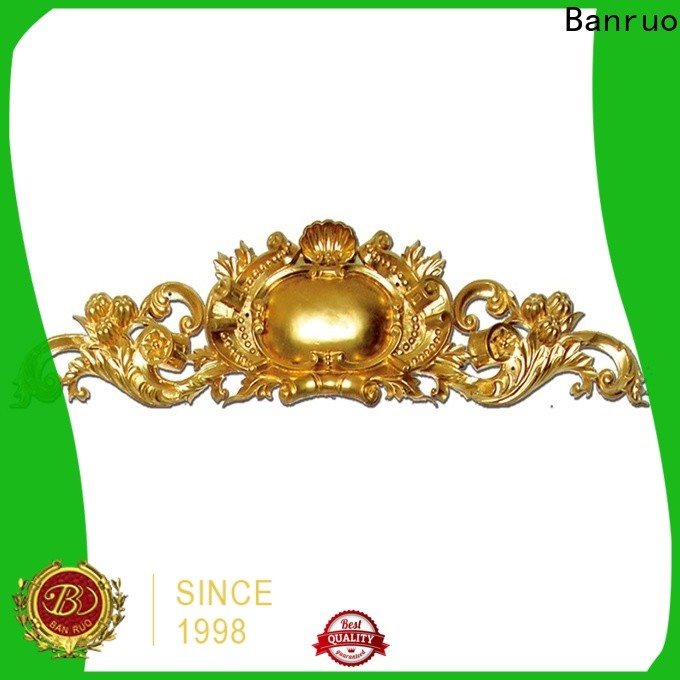 Banruo furniture appliques directly sale for sale