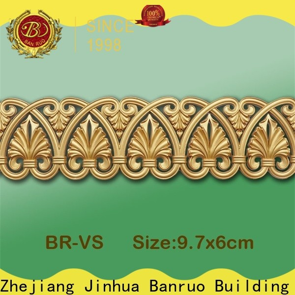 Banruo practical decorative onlays from China bulk production