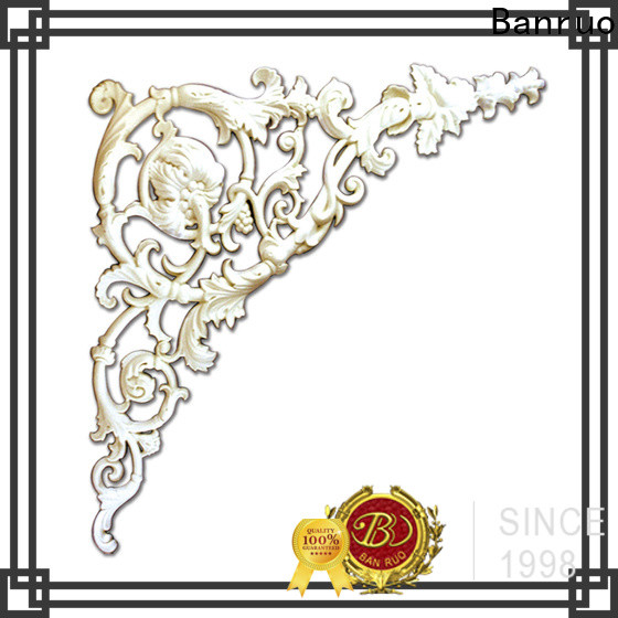 Banruo latest decorative onlays appliques wholesale for sale