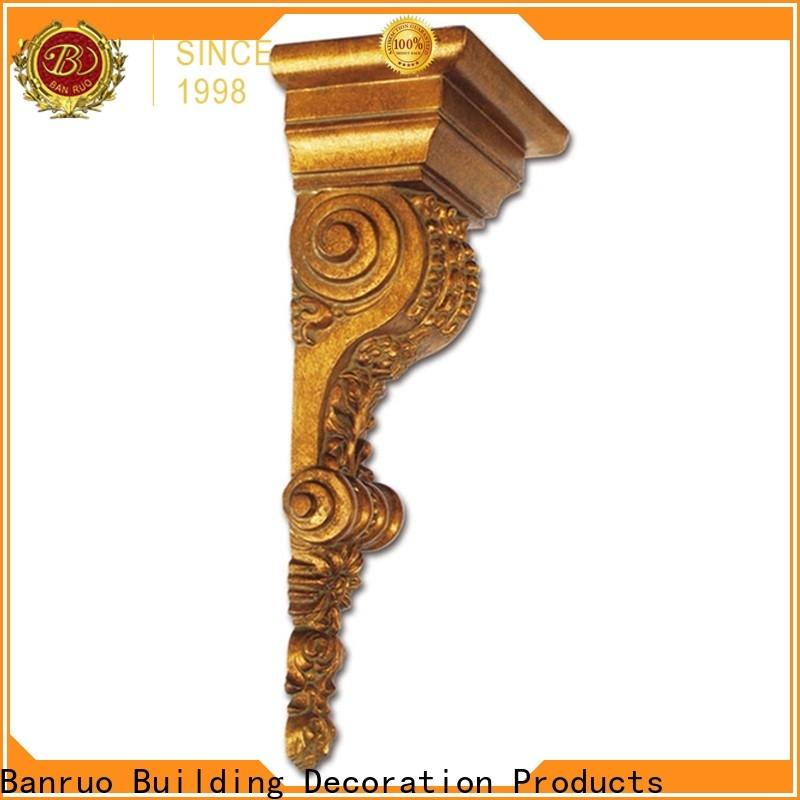 Banruo best value ornamental corbels wholesale for promotion