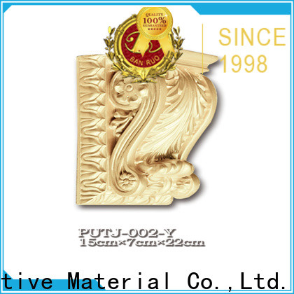 Banruo decorative corbels manufacturer with high cost performance