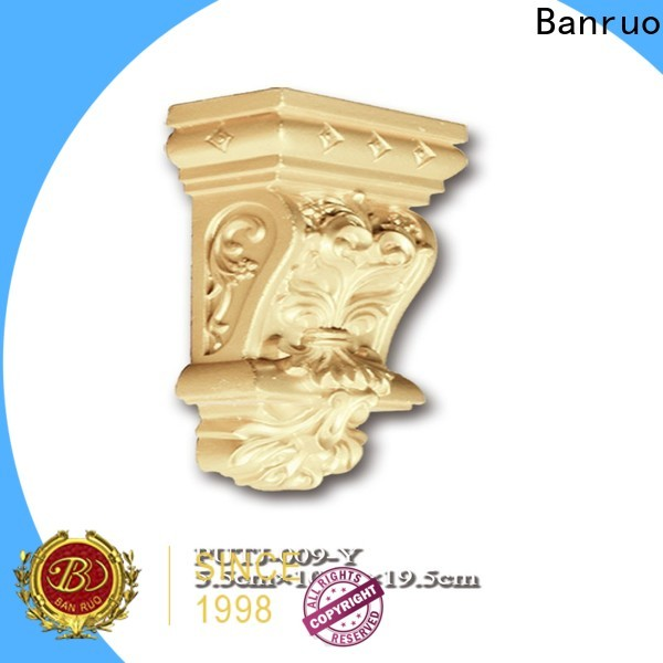 Banruo architectural depot corbels factory for decor