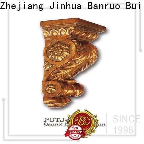 Banruo architectural corbel factory for decor