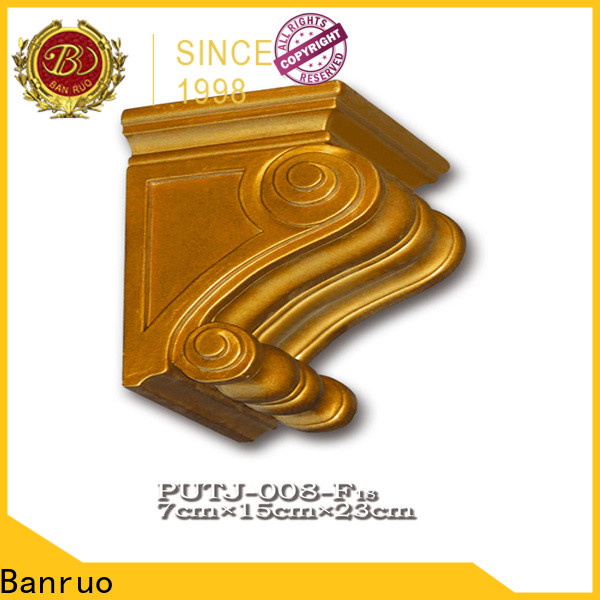 eco-friendly decorative wall corbels suppliers bulk production