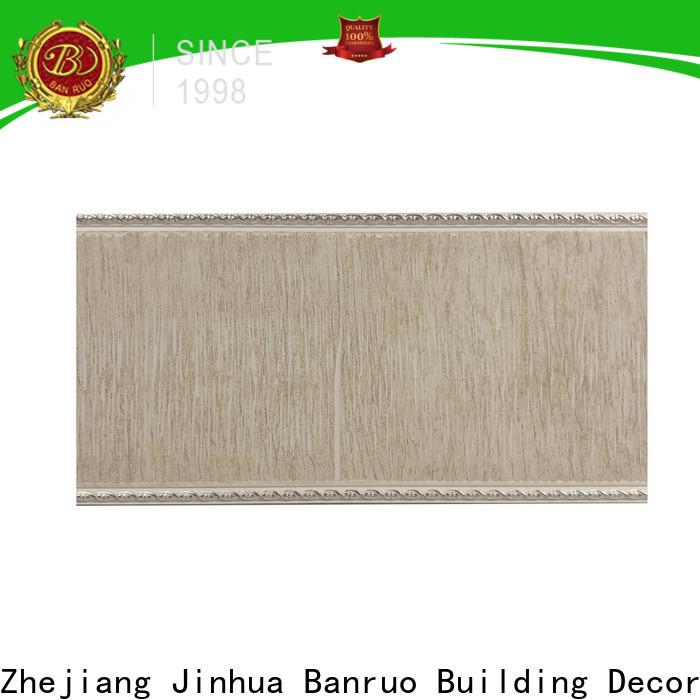 Banruo buy chair rail molding for business bulk buy