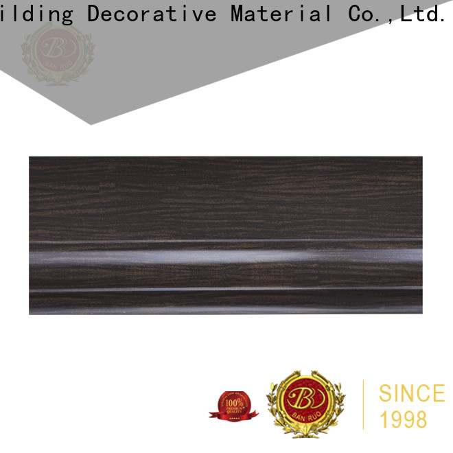 Banruo base moulding home depot wholesale for building decor