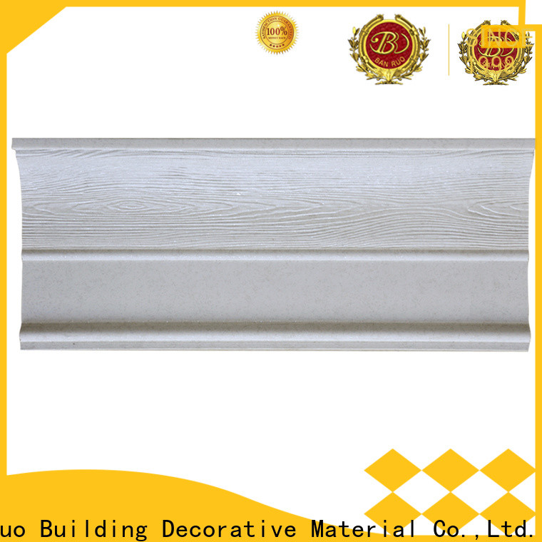 Banruo hot-sale timber window frame mouldings suppliers for home
