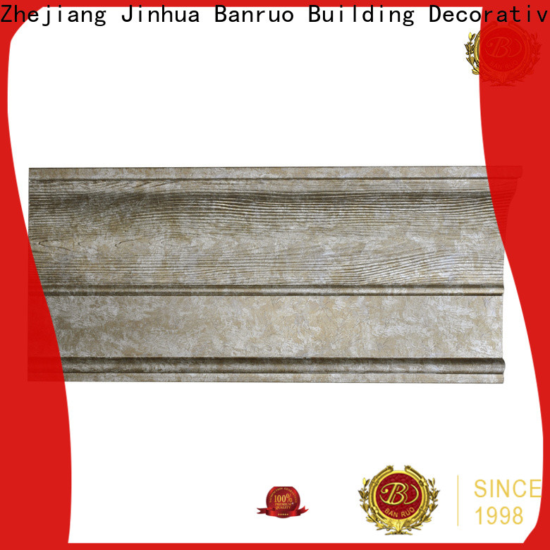 Banruo hot-sale door & window moulding company for sale