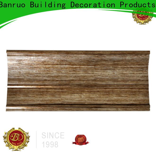 Banruo odm window frame molding supplier on sale
