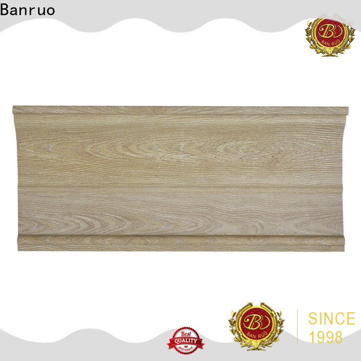 Banruo window frame mouldings factory for decoration